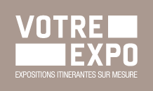 Logo - Votre expo
