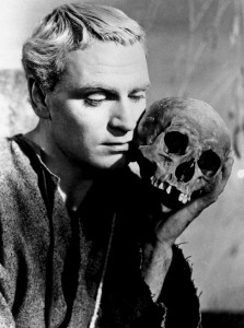 Hamlet1948réal : Laurence OlivierLaurence Olivier Collection Christophel