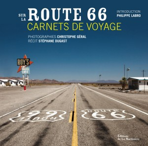 Route 66 COUVERTURE