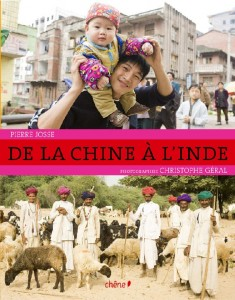 Couv Chine Inde
