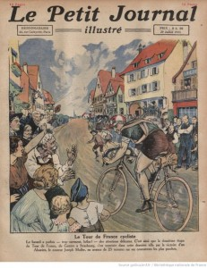 petit journal 1923