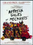 affreux sales et mechants