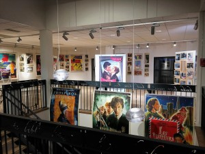 becherel cinema et litterature